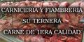 Carniceria y Fiambreria Su Ternera - Carne de 1Ra Calidad