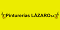Pinturerias Lazaro