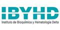 Ibyhd - Instituto de Bioquimica y Hematologia Delta