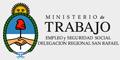 Ministerio de Trabajo - Empleo y Seguridad San Rafael