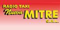 Radio Taxi Nueva Mitre SRL