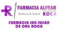 Farmacia San Julian de Org Roca