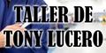 Taller de Tony Lucero