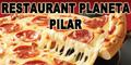 Restaurant Planeta Pilar