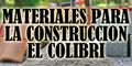 Materiales para la Construccion el Colibri