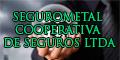 Segurometal Cooperativa de Seguros Ltda