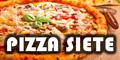 Pizza Siete
