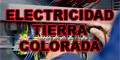 Electricidad Tierra Colorada