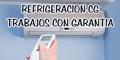 Refrigeracion Cg Trabajos Con Garantia