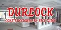 Durlock Construcciones en Seco Diego - Sistema Steel Framing Llave en Mano