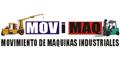 Movimaq - Transporte de Maquinaria Pesada