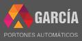 Garcia - Portones Automaticos