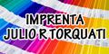 Imprenta Julio R Torquati