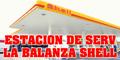 Estacion de Serv la Balanza Shell