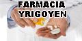 Farmacia Yrigoyen