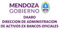 Daabo - Direccion de Administracion de Activos Ex Bancos Oficiales