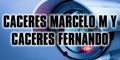 Caceres Marcelo M y Caceres Fernando