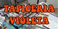 Tapiceria Violeta