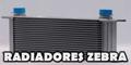 Radiadores Zebra