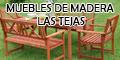 Muebles de Madera las Tejas