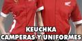 Keuchka - Camperas y Uniformes