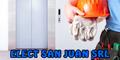 Elect San Juan SRL