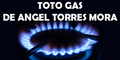 Toto Gas de Angel Torres Mora