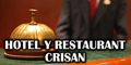 Hotel y Restaurant Crisan