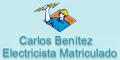 Carlos Benitez