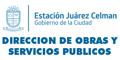 Direccion de Obras y Servicios Publicos