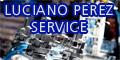 Luciano Perez - Car Service