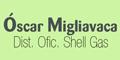 Gas Dist Ofic Shell Oscar Migliavacca
