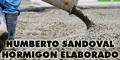 Humberto Sandoval - Hormigon Elaborado