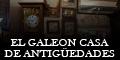 El Galeon Casa de Antigüedades