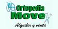 Ortopedia Move - Alquiler y Venta