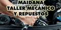 Maidana - Taller Mecanico y Repuestos