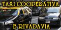 Taxi Cooperativa B Rivadavia