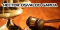 Hector Osvaldo Garcia - Estudio Juridico