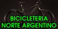 Bicicleteria Norte Argentino