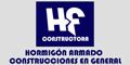 Hf Constructora