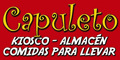 Capuleto Kiosco - Almacen - Comidas para Llevar