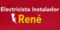 Electricista Rene - Servicios de Emergencia las 24 Hs