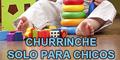 Churrinche - Solo para Chicos