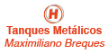 Tanques Metalicos Maximiliano Breques