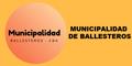 Municipalidad de Ballesteros
