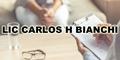 Lic Carlos H Bianchi