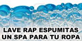 Lave Rap Espumitas