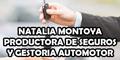 Natalia Montoya - Productora de Seguros y Gestoria Automotor Matriculada