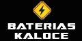 Baterias Kaloce