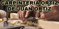 Carpinteria Ortiz de Juan Ortiz